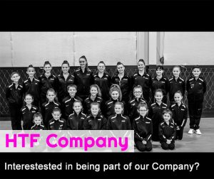 Hit The Floor Company