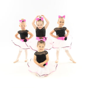 Kids Dance Class - Predance