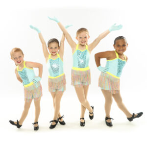 Kids Dance Class - Pretap