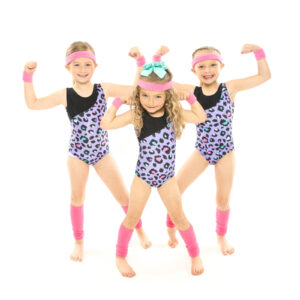 Kids Dance Class - Tumbling